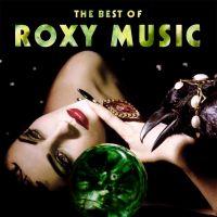 Oh Yeah av Roxy Music