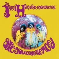 All Along The Watchtower av The Jimi Hendrix Experience