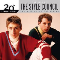 Shout To The Top av The Style Council