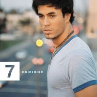 Turn The Night Up av Enrique Iglesias