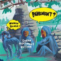 Rattled By The Rush av Pavement