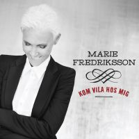 All About You av Marie Fredriksson