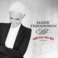Sparvöga av Marie Fredriksson