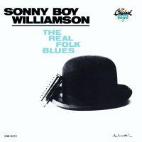 Trust My Baby av Sonny Boy Williamson