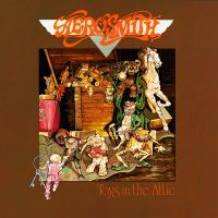 I Don't Wanna Miss A Thing av Aerosmith