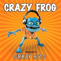 Popcorn av Crazy Frog