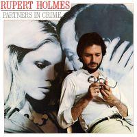 Escape av Rupert Holmes