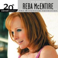 What Am I Gonna Do About You av Reba Mcentire