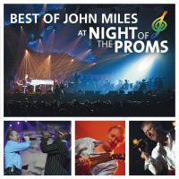 Music av John Miles