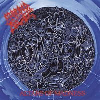 World Of Shit av Morbid Angel