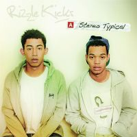 Skip To The Good Bit av Rizzle Kicks