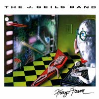 Freeze Frame av The J. Geils Band