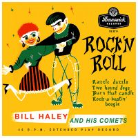 See You Later Alligator av Bill Haley & His Comets
