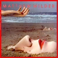 Break My Stride av Matthew Wilder