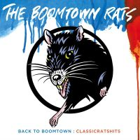I Don't Like Mondays av The Boomtown Rats