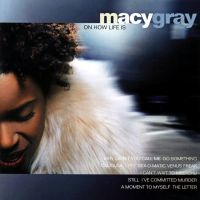 Kissed It av Macy Gray