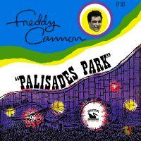 Palisades Park av Freddy Cannon