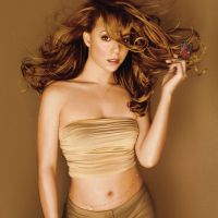 All I Want For Christmas av Mariah Carey