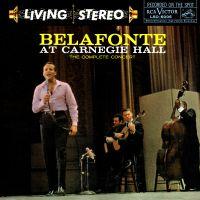 I Heard The Bells On Christmas Day av Harry Belafonte