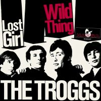 Love Is All Around av The Troggs