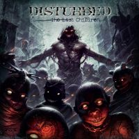 Down With The Sickness av Disturbed