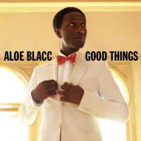 The Man av Aloe Blacc