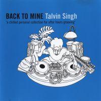 Traveller av Talvin Singh