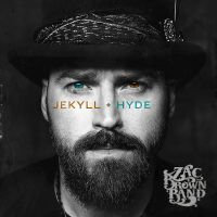 Goodbye In Her Eyes av Zac Brown Band