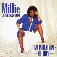 I Cry av Millie Jackson