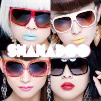 Lover On The Run av Shanadoo