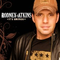 Watching You av Rodney Atkins