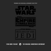Star Wars Main Theme av John Williams