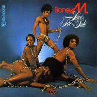 Zion's Daughter av Boney M.