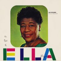 Can Anyone Explain av Ella Fitzgerald