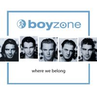 Words av Boyzone