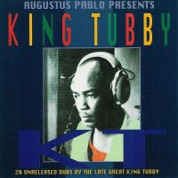 Psalms Of Drums av King Tubby