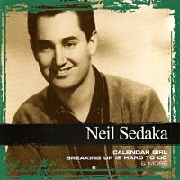 Breaking Up Is Hard To Do av Neil Sedaka