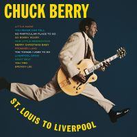 Johnny B Goode av Chuck Berry