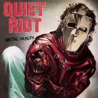 Bang Your Head av Quiet Riot