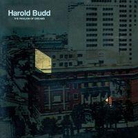 It's Steeper Near The Roses av Harold Budd