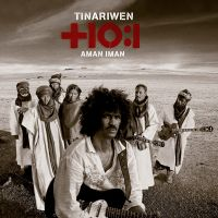 Arawan av Tinariwen