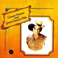 Breakin In A Brand New Broken Heart av Connie Francis