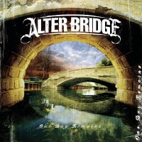 Addicted To Pain av Alter Bridge