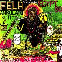 Shakara av Fela Kuti