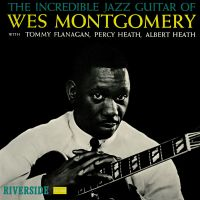 Here's That Rainy Day av Wes Montgomery
