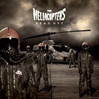 On Time av The Hellacopters