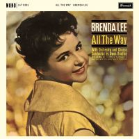 Rockin' Around The Christmas Tree av Brenda Lee
