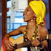 Wililé av Fatoumata Diawara