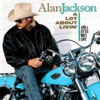 Hard Hat And A Hammer av Alan Jackson