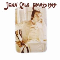 Style It Takes av John Cale